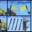 HGUC 1/144 Geara Doga thumbnail 4