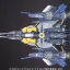 1/72 Macross Frontier VF-25S Armored Messiah Valkyrie Ozma Custom Plastic Model thumbnail 19