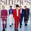 นิตยสารSingles 2017.01 หน้าปก BTS thumbnail 1