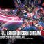 HGUC 1/144 Full Armor Unicorn Gundam [Destroy Mode / Red Color Ver.] thumbnail 1