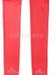 ปลอกแขนกันUV size XL : Red scarlet