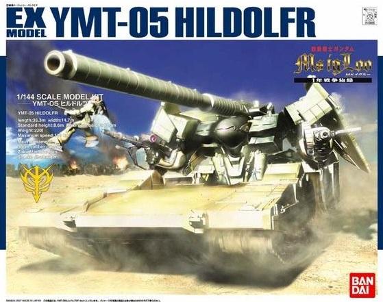 EX-34 HILDOLFR