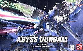 HG 1/144 ABYSS GUNDAM