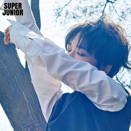 SUPER JUNIOR : YESUNG - Mini Album Vol.1 [Here I Am] + โปสเตอร์ พร้อมกระบอกโปสเตอร์ พร้อมส่งค่ะ
