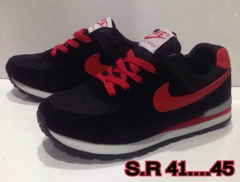 รองเท้าผ้าใบ Nike ทรงสวย Sport