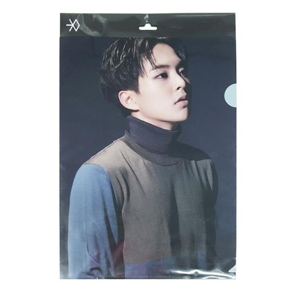 EXO - [Sing For You] แฟ้ม xiumin พร้อมส่ง