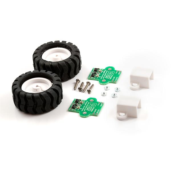 Wheel Encoder Set (Sparkfun)
