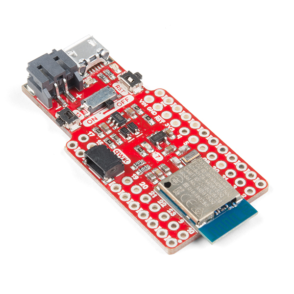 SparkFun Pro nRF52840 Mini - Bluetooth Development Board (แท้จาก USA)