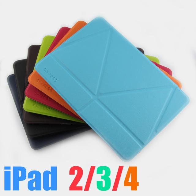 เคส iPad 2/3/4 ONJESS ลดเหลือ 240 บาท ปกติ 600 บาท