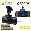 Review กล้องติดรถยนต์ Shadow Recorder GT880S OBD System