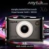 Preview กล้องติดรถยนต์ Anytek X6