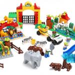ประโยชน์ของตัวต่อเลโก้ เสริมพัฒนาการเด็กๆ อย่างไร