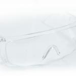แว่นตากันน้ำ สีใส ส่ง 45 ขาย 99