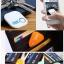 เครื่องติดตามของหาย Anti-lost Bluetooth 4.0 สีขาว thumbnail 4