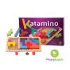 บล็อคไม้ตัวต่อ Katamino ฝึกสมอง