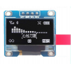 "OLED Display Module 0.96"" 128X64 (Blue & Yellow Color) - I2C Interface"