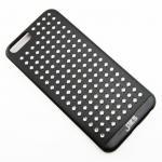เคสเพชร JZZS iPhone 6/6s - สีดำ