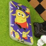เคส Samsung Core Prim (G360) FASHION CASE 014