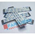 FFC/FPC Cable - Flat Flexible Cable 5cm (x 10 pcs)