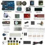 Extreme RFID Learning Kit for Arduino