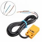 Metal Inductive Sensor (TL-W5MC1) เซ็นเซอร์ตรวจจับโลหะ