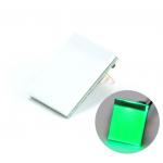 สวิตช์สัมผัส Touch Capacitive Switch พร้อมไฟในปุ่มสัมผัส สีเขียว