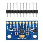 GY-9255 IMU 9DOF (Gyro + Accelerometer + Magnetic Field Sensor) MPU-9255 MPU9255 MPU 9255