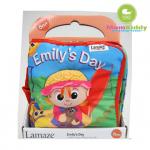 หนังสือนิทาน Lamaze Emily's Day