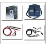 Handheld Oscilloscope Hantek DSO1062B (60MHz) + Adapter + USB Cable + 2 Probes Set in Carrying Bag