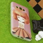 เคส Samsung Core Prim (G360) FASHION CASE 008