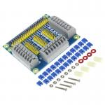 Raspberry Pi 2/3 GPIO Multi-function Expansion Board