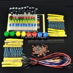 Electronics Component Packages