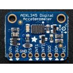ADXL345 - Triple-Axis Accelerometer (+-2g/4g/8g/16g) w/ I2C/SPI (Adafruit)
