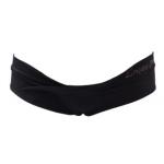 20020 : สีดำ - Size 2XL (แพ็ค 3 ตัว)