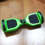 สกู๊ตเตอร์ไฟฟ้า มินิเซกเวย์ Smart Balance Wheel สีเขียว