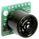 Ultrasonic Range Finder - MB1000 LV-MaxSonar-EZ0 (ของแท้จาก SparkFun, Maxbotix)