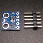 GY-4725 I2C DAC Breakout MCP4725 Digital Analog Converter (12-bit)