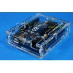 Arduino UNO R3 Acrylic Case Box