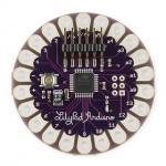 LilyPad Arduino 16MHz (ATmega328P)
