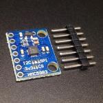 GY-282 HMC5983 Temperature Compensation Triaxial Compass I2C SPI Module