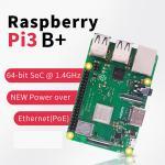 Raspberry Pi 3 Model B+ (New Version) แท้จาก RS Component (UK)