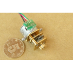 Micro Stepping Motor Gearbox - 15mm (15BY)