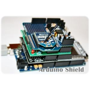 XBee Explorer USB Mini Adapter Module Board Base Shield Multifunction+Cable Kq