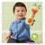 ตุ๊กตาเขย่ามีเสียง Skip Hop Giraffe Safari Squeeze Me Rattle Toy thumbnail 4