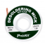 Desolder wick แถบซับตะกั่ว (Pro's Kit) ความหนา2.0mm ความยาว1.5เมตร น้ำหนัก13กรัม thumbnail 1