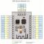 ESP-201 (ESP8266) Wifi Module + Antenna thumbnail 2