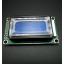 LCM0802B 5V 8x2 Character LCD 0802 (Blue Screen with Backlight) thumbnail 1