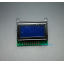 LCM0802C 5V 8x2 Character LCD 0802 (Blue Screen with Backlight) thumbnail 1