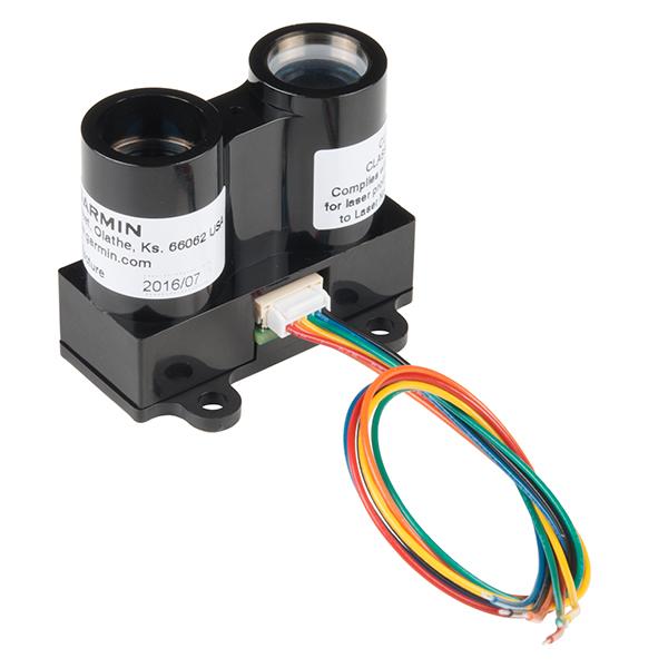 LIDAR-Lite V3 (แท้จาก Garmin™ โดย SparkFun)