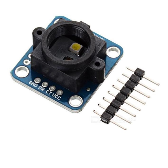 Color Recognition Sensor Module GY-33 โมดูลแยกสี เซนเซอร์สี